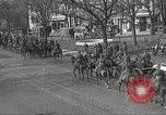 Image of funeral ceremony Virginia United States USA, 1925, second 5 stock footage video 65675061488