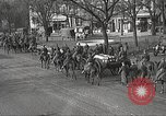 Image of funeral ceremony Virginia United States USA, 1925, second 10 stock footage video 65675061488