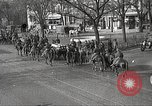 Image of funeral ceremony Virginia United States USA, 1925, second 15 stock footage video 65675061488