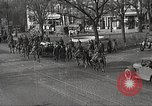 Image of funeral ceremony Virginia United States USA, 1925, second 17 stock footage video 65675061488