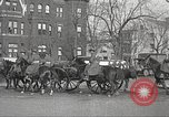 Image of funeral ceremony Virginia United States USA, 1925, second 25 stock footage video 65675061488
