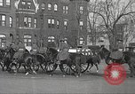 Image of funeral ceremony Virginia United States USA, 1925, second 26 stock footage video 65675061488