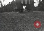 Image of funeral ceremony Virginia United States USA, 1925, second 42 stock footage video 65675061488