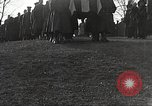 Image of funeral ceremony Virginia United States USA, 1925, second 43 stock footage video 65675061488