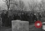 Image of funeral ceremony Virginia United States USA, 1925, second 50 stock footage video 65675061488