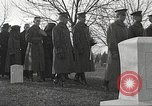 Image of funeral ceremony Virginia United States USA, 1925, second 57 stock footage video 65675061488