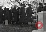 Image of funeral ceremony Virginia United States USA, 1925, second 58 stock footage video 65675061488