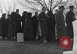 Image of funeral ceremony Virginia United States USA, 1925, second 60 stock footage video 65675061488