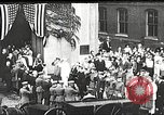 Image of Robert Peary's funeral Virginia United States USA, 1920, second 3 stock footage video 65675061490