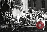 Image of Robert Peary's funeral Virginia United States USA, 1920, second 5 stock footage video 65675061490