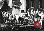 Image of Robert Peary's funeral Virginia United States USA, 1920, second 6 stock footage video 65675061490