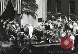 Image of Robert Peary's funeral Virginia United States USA, 1920, second 7 stock footage video 65675061490