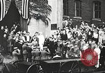 Image of Robert Peary's funeral Virginia United States USA, 1920, second 10 stock footage video 65675061490