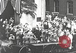 Image of Robert Peary's funeral Virginia United States USA, 1920, second 12 stock footage video 65675061490