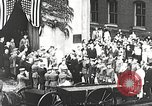 Image of Robert Peary's funeral Virginia United States USA, 1920, second 13 stock footage video 65675061490