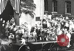 Image of Robert Peary's funeral Virginia United States USA, 1920, second 14 stock footage video 65675061490
