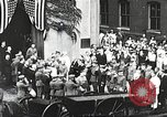 Image of Robert Peary's funeral Virginia United States USA, 1920, second 15 stock footage video 65675061490