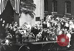 Image of Robert Peary's funeral Virginia United States USA, 1920, second 16 stock footage video 65675061490