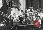 Image of Robert Peary's funeral Virginia United States USA, 1920, second 17 stock footage video 65675061490