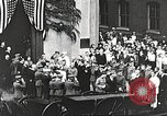 Image of Robert Peary's funeral Virginia United States USA, 1920, second 18 stock footage video 65675061490