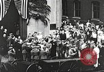 Image of Robert Peary's funeral Virginia United States USA, 1920, second 19 stock footage video 65675061490