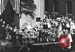 Image of Robert Peary's funeral Virginia United States USA, 1920, second 20 stock footage video 65675061490