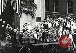 Image of Robert Peary's funeral Virginia United States USA, 1920, second 21 stock footage video 65675061490