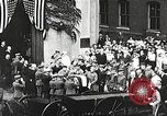 Image of Robert Peary's funeral Virginia United States USA, 1920, second 22 stock footage video 65675061490