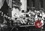 Image of Robert Peary's funeral Virginia United States USA, 1920, second 23 stock footage video 65675061490