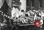 Image of Robert Peary's funeral Virginia United States USA, 1920, second 24 stock footage video 65675061490