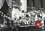Image of Robert Peary's funeral Virginia United States USA, 1920, second 25 stock footage video 65675061490