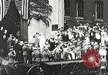 Image of Robert Peary's funeral Virginia United States USA, 1920, second 27 stock footage video 65675061490