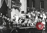 Image of Robert Peary's funeral Virginia United States USA, 1920, second 28 stock footage video 65675061490