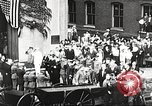 Image of Robert Peary's funeral Virginia United States USA, 1920, second 38 stock footage video 65675061490