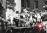 Image of Robert Peary's funeral Virginia United States USA, 1920, second 39 stock footage video 65675061490