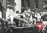 Image of Robert Peary's funeral Virginia United States USA, 1920, second 41 stock footage video 65675061490