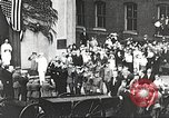 Image of Robert Peary's funeral Virginia United States USA, 1920, second 42 stock footage video 65675061490
