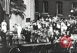 Image of Robert Peary's funeral Virginia United States USA, 1920, second 43 stock footage video 65675061490