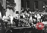 Image of Robert Peary's funeral Virginia United States USA, 1920, second 45 stock footage video 65675061490