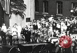 Image of Robert Peary's funeral Virginia United States USA, 1920, second 48 stock footage video 65675061490