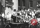 Image of Robert Peary's funeral Virginia United States USA, 1920, second 49 stock footage video 65675061490
