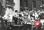 Image of Robert Peary's funeral Virginia United States USA, 1920, second 50 stock footage video 65675061490