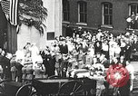 Image of Robert Peary's funeral Virginia United States USA, 1920, second 51 stock footage video 65675061490
