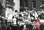 Image of Robert Peary's funeral Virginia United States USA, 1920, second 53 stock footage video 65675061490