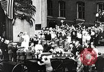Image of Robert Peary's funeral Virginia United States USA, 1920, second 54 stock footage video 65675061490