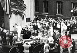 Image of Robert Peary's funeral Virginia United States USA, 1920, second 62 stock footage video 65675061490