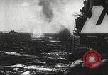 Image of Japanese torpedo airplanes Pacific Ocean, 1944, second 36 stock footage video 65675061494