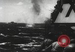 Image of Japanese torpedo airplanes Pacific Ocean, 1944, second 39 stock footage video 65675061494