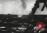 Image of Japanese torpedo airplanes Pacific Ocean, 1944, second 40 stock footage video 65675061494