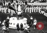 Image of college football game Miami Florida USA, 1944, second 11 stock footage video 65675061498